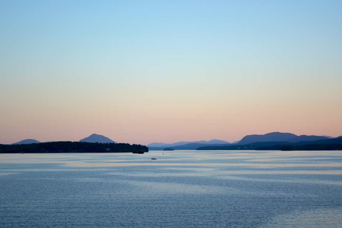 Mont-Orford, Memphré and Magog