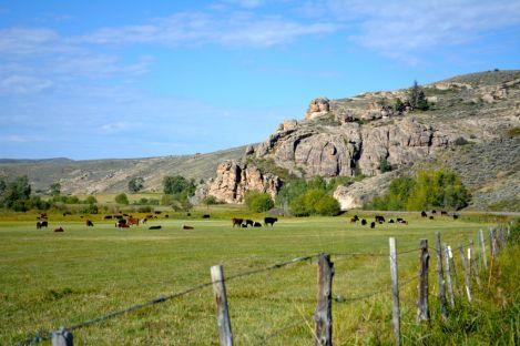 Powderhorn Valley