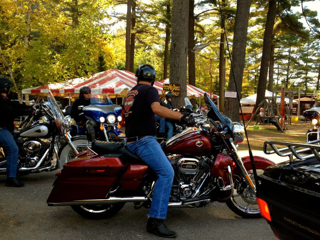 Lacrosse Harley Davidson Motorcycles