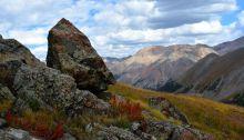 Handies Peak, Colorado