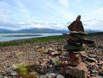 Rock Glacier Trail, Yukon Territory