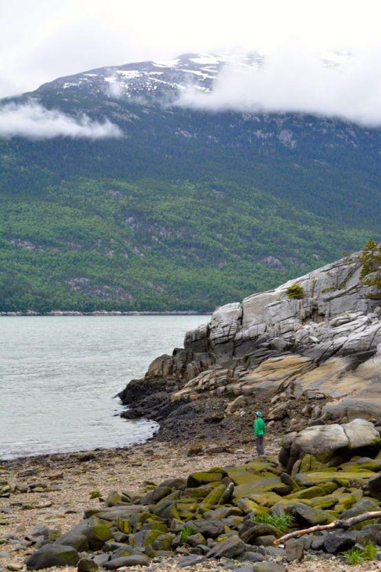Smugglers Cove Skagway, Alaska