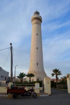 Lighthouse d'el Hank