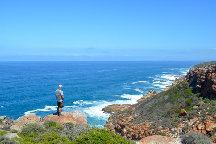 Cape St Blaize trail